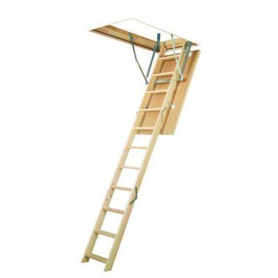 Чердачная лестница FAKRO LWS Plus
