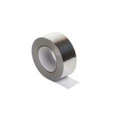 Односторонний алюминиевый скотч ALUFIX (7,5*5000 см)*