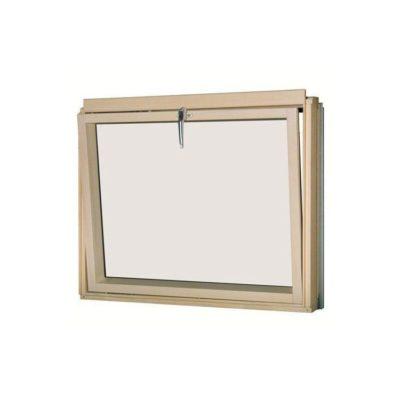 Окно Fakro BVP P2 с откидным открыванием (до 11 см)