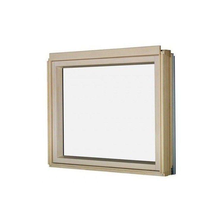 Окно Fakro BXP P2 неоткрывающееся (глухое)