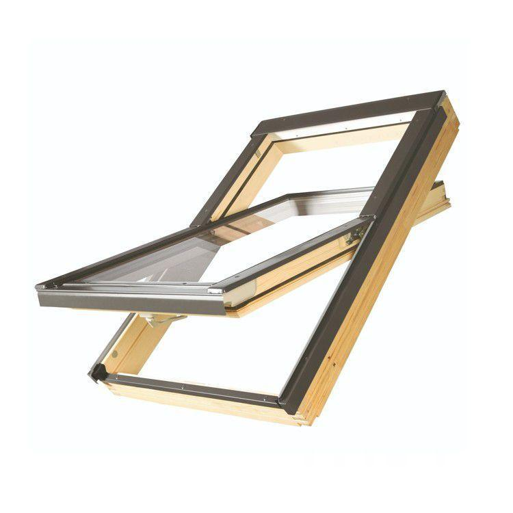Окно Fakro FTP-V L3/P2  66*118 Распродажа!