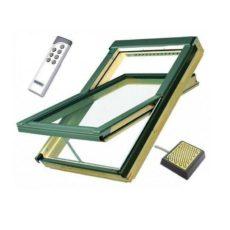 Окно Fakro FTP-V U3 Z-Wave