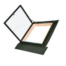 Окно-люк WLI для выхода на крышу