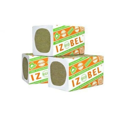 Утеплитель IZOBEL Л-25  (0.24 куб/уп)