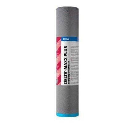 Мембрана гидроизоляционная Delta-Maxx Plus (1.5*50м)