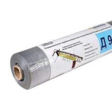 Пленка гидроизоляционная Металл Профиль Д (1.5*50м)