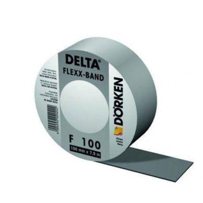 Соединительная лента DELTA-FLEXX-BAND F 100 (100мм*10м)