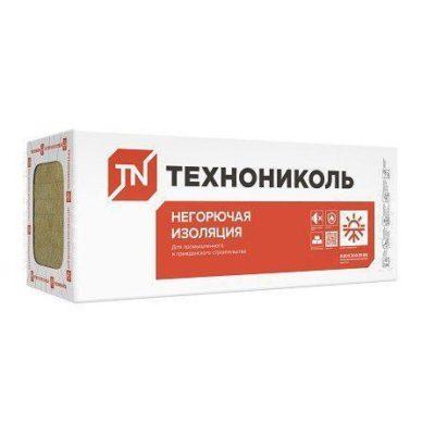 Базальтовый утеплитель Технониколь Технолайт Экстра  100 мм (0,43 куб/уп) 50 мм (0,28 куб/уп)