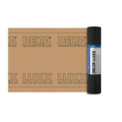 Пароизоляционная мембрана DELTA LUXX