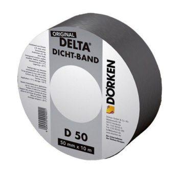Лента уплотнительная DELTA-DICHT-BAND DB 50