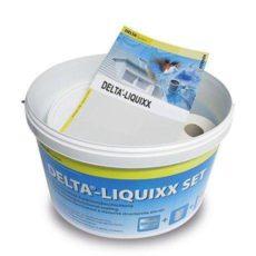 Паста герметизирующая 2,5 л и лента DELTA LIQUIXX