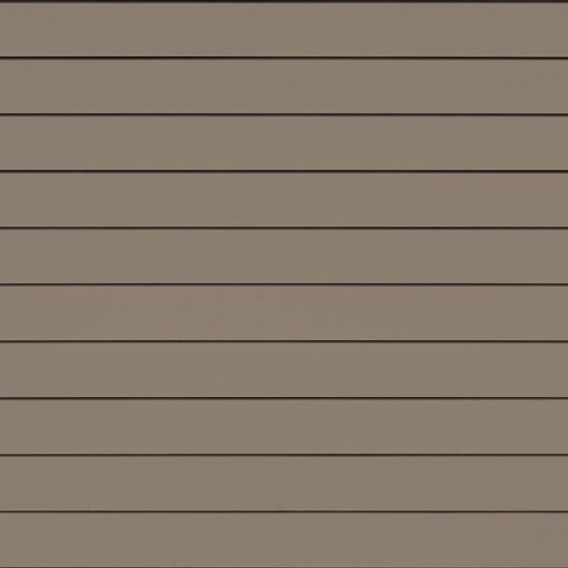 Доска из фиброцемента CEDRAL Click Smooth
