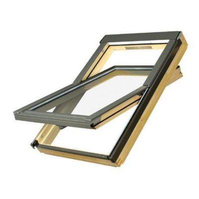 Окно Fakro FTS-V U4 с двухкамерным стеклопакетом