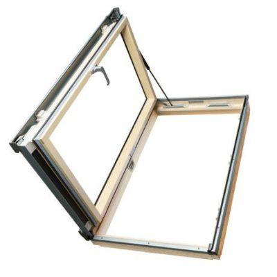 Окно Fakro FWP U3 универсальное распашное