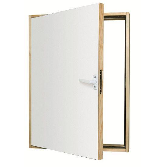 Дверь карнизная Fakro DWK