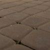 Тротуарная плитка BRAER Классико Круговая, Коричневый