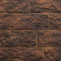 Фасадная панель 796*591 Альта Профиль Туф Иранский