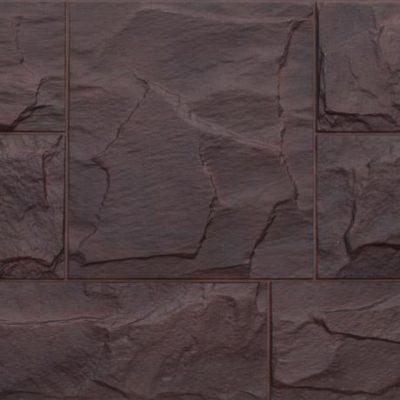 Фасадная панель 1134*474 Альта Профиль Гранит Альпийский