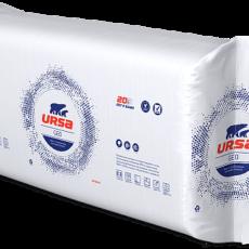 Утеплитель URSA GEO П-15 (0,762 куб/уп)