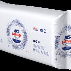 Распродажа! Утеплитель URSA GEO П-15 (0,762 куб/уп)