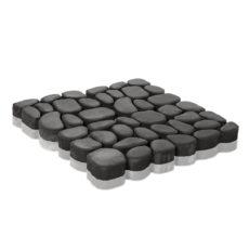 Газонная решетка Грин Галет, Серый, h=80 мм