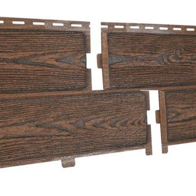 Фасадные панели (Цокольный Сайдинг) Ю-Пласт Хокла Винтаж