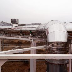 Стальной дымоход Schiedel ICS 5000