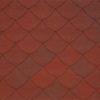 Maiolica Rossa 407