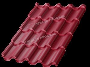 Металлочерепица МП Монтерроса-M (PURMAN-20-3005-0.5)