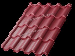 Металлочерепица МП Монтерроса-M (VikingMP E-20-3005-0.5)