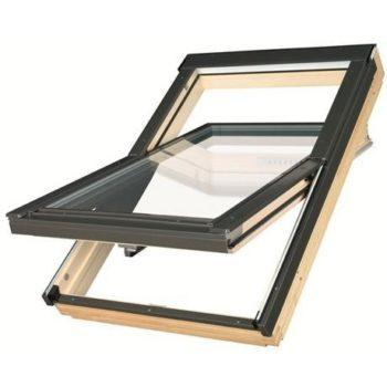 Окно Fakro FTP-V U4 profi с двухкамерным стеклопакетом