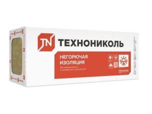 Базальтовый утеплитель ТехноНИКОЛЬ Техноблок Стандарт