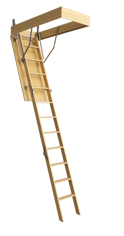 Чердачная лестница Docke Серия DACHA