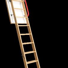 Чердачная лестница Docke Серия PREMIUM