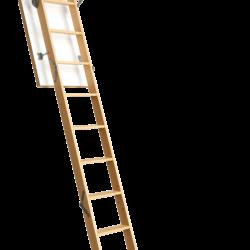 Чердачная лестница Docke Серия STANDARD