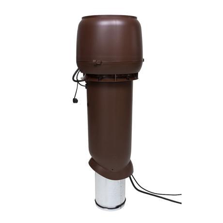 Вентилятор с принудительным вентилированием EСо 220 P/160/700 Vilpe