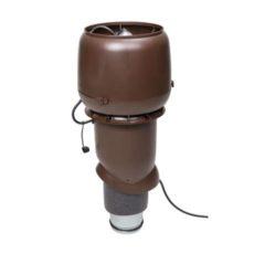Вентилятор с принудительным вентилированием с шумопоглотителем E190 Р/125/500 Vilpe