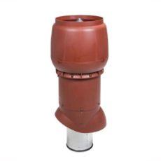Труба изолированная вентиляционная с колпаком XL-200/300 H=700 мм Vilpe