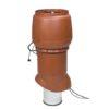 Вентилятор с принудительным вентилированием XL-EСо 250 P/200/700 Vilpe