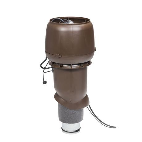 Вентилятор с принудительным вентилированием с шумопоглотителем ECo 190 P/125/500 Vilpe