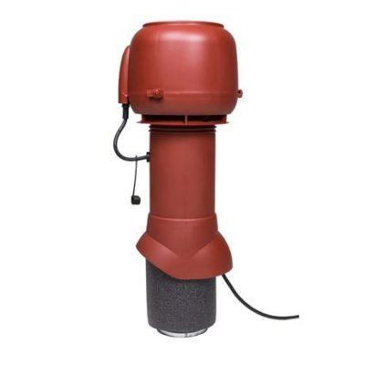 Вентилятор с принудительным вентилированием E120 Р/125/500 Vilpe