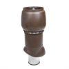 RR 750 - терракот / RAL 8004 - коричневая медь