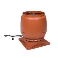 Вентилятор с принудительным вентилированием EСо 250 S и основание Vilpe