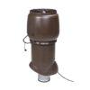 Вентилятор с принудительным вентилированием XL-E220 Р/160/700 Vilpe