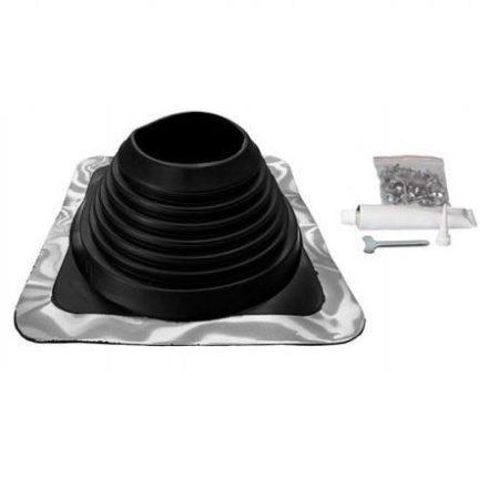 Уплотнитель для круглых труб ROOFSEAL №5/8 180-330 мм (комплект) Vilpe