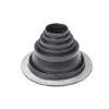 Уплотнитель для круглых труб ROOFSEAL №2 75-150 мм Vilpe