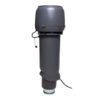 Вентилятор с принудительным вентилированием с шумопоглотителем E190 Р/125/700 Vilpe