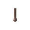 Труба неизолированная канализационная 110 H=500 мм Технониколь