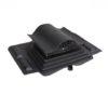 Вентилятор скатный Pelti KTV без адаптера для м/ч с профилем не выше 38 мм Vilpe