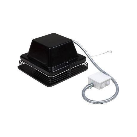 Вентилятор каминный TI-17 Vilpe